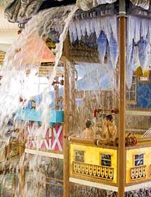 Indoor Water Park - Barb Hornbeck Realty
