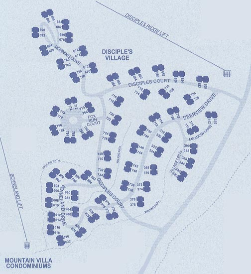 Village At Disciples Ridge Barb Hornbeck Realty